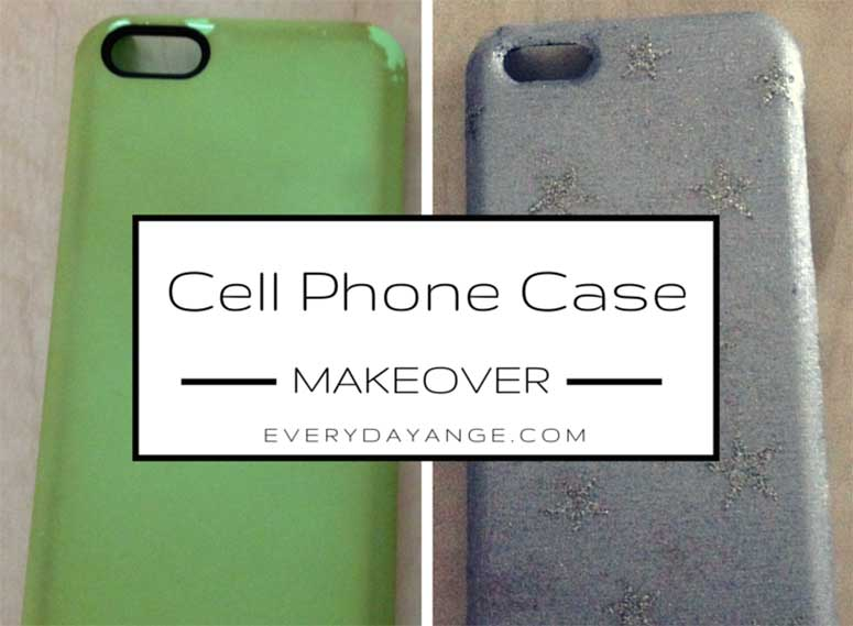 DIY Phone Case – Why Buy New When You Can Get Crafty?